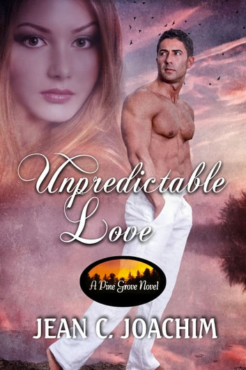 Unpredictable Love ebook by Jean Joachim
