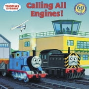 Thomas & Friends: Calling All Engines (Thomas & Friends) ebook by Richard Courtney,W. Awdry