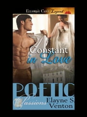 Constant in Love ebook by Elayne S. Venton