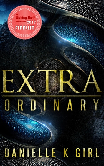 ExtraOrdinary ebook by Danielle K Girl