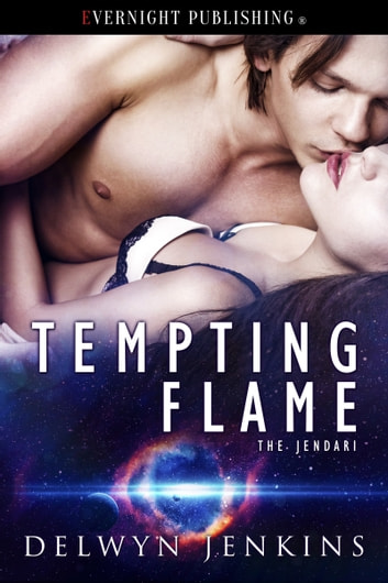 Tempting Flame ebook by Delwyn Jenkins