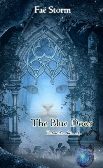 The Blue Door ebook by Faë Storm