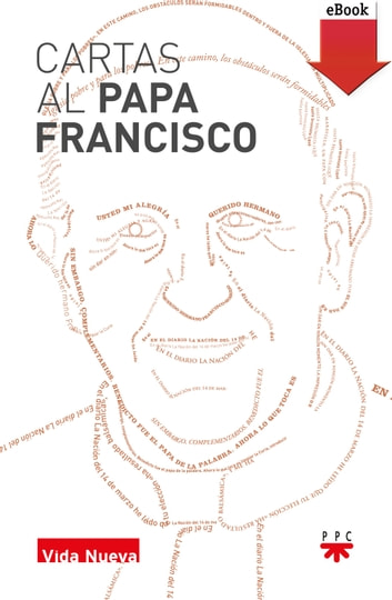 Cartas al papa Francisco (eBook-ePub) ebook by Varios Autores,
