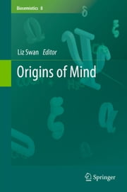 Origins of Mind ebook by