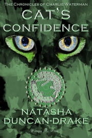 Cat's Confidence ebook by Natasha Duncan-Drake