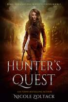 Hunter's Quest - A Mayhem of Magic World Story ebook by Nicole Zoltack