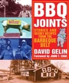 BBQ Joints ebook by David Gelin