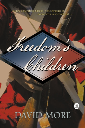 Freedom's Children ebook by David More