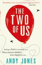 The Two of Us ebook by