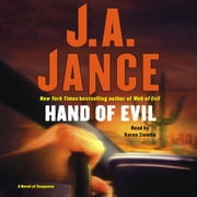 Hand of Evil audiobook by J.A. Jance