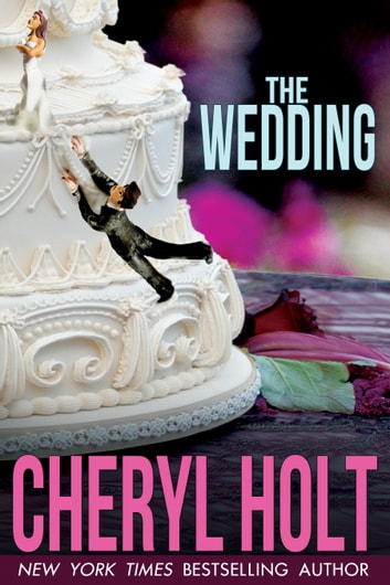 The Wedding ebook by Cheryl Holt