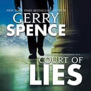 Court of Lies - A Novel audiobook by Gerry Spence