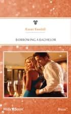 Borrowing A Bachelor ebook by Karen Kendall