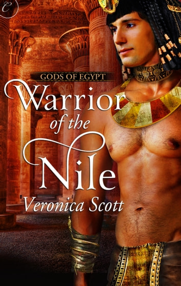 Warrior of the Nile ebook by Veronica Scott
