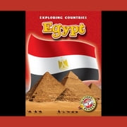 Egypt audiobook by Walter Simmons