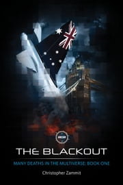 The Blackout ebook by Christopher Zammit