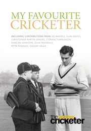My Favourite Cricketer ebook by John Stern