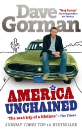 America Unchained ebook by Dave Gorman