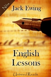 English Lessons ebook by Jack Ewing