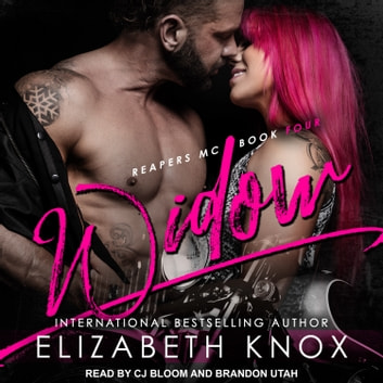 Widow audiobook by Elizabeth Knox