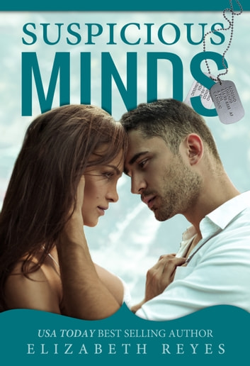 Suspicous Minds - Fate ebook by Elizabeth Reyes