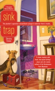 Sink Trap ebook by Christy Evans