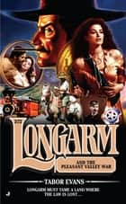 Longarm 372 ebook by Tabor Evans