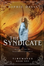 The Syndicate ebook by Sophie Davis
