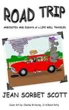 Road Trip ebook by Jean Sorbet Scott