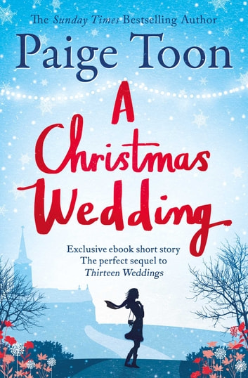 A Christmas Wedding ekitaplar by Paige Toon