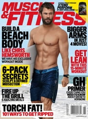 Muscle & Fitness - Issue# 7 - American Media magazine
