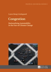 Congestion ebook by Laura Bang Lindegaard