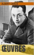 Oeuvres ebook by Albert Camus