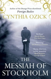 The Messiah of Stockholm ebook by Cynthia Ozick