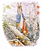 The Original Peter Rabbit Books ebook by Beatrix Potter