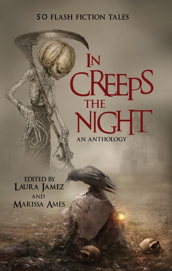In Creeps the Night ebook by Shelley Wilson,J.S. Bailey,Elle K. White,Eric Brown,Drea Damara