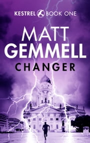 Changer ebook by Matt Gemmell