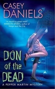 Don of the Dead ebook by Casey Daniels