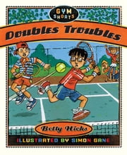 Doubles Troubles ebook by Betty Hicks,Simon Gane