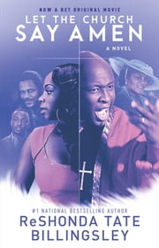 Let the Church Say Amen ebook by ReShonda Tate Billingsley