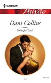 Sedução Total ebook by Dani Collins