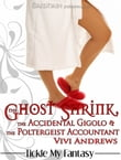 The Ghost Shrink, the Accidental Gigolo, & the Poltergeist Accountant