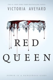 Red Queen ebook by Kobo.Web.Store.Products.Fields.ContributorFieldViewModel