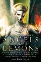 The Mammoth Book of Angels & Demons ebook by Paula Guran