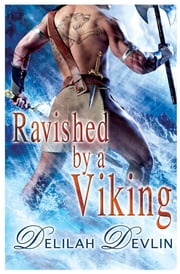 Ravished by a Viking ebook by Delilah Devlin