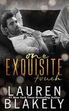 One Exquisite Touch ebook by Lauren Blakely