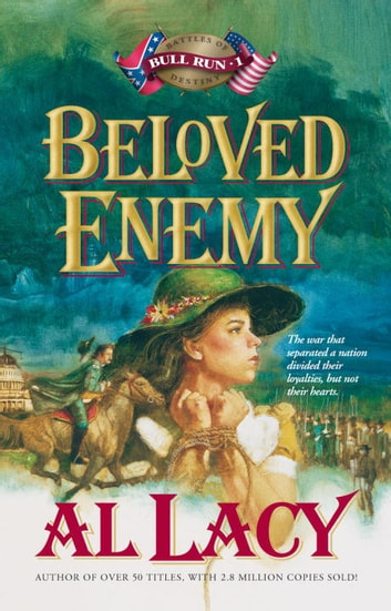 Beloved Enemy eBook by Al Lacy