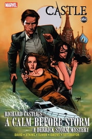 Castle Calm Before Storm ebook by Richard Castle,Peter David,Robert Atkins