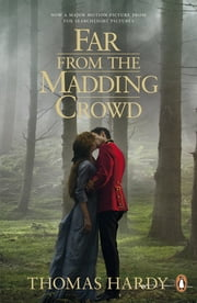 Far from the Madding Crowd ebook by Thomas Hardy,Shannon Russell,Rosemarie Morgan
