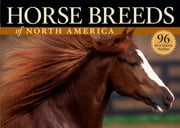 Horse Breeds of North America ebook by Judith Dutson